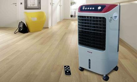 Kalt- & Heißluft-Klimasystem 89,90 € - Heim und garten – ventilatoren