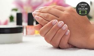 Design e Estilo By Telma Campos: Design e Estilo By Telma Campos – Boa Vista: 1 ou 2 meses de spa de mãos e pés com manicure e pedicure
