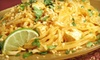 Vanda Siam Thai Restaurant - Financial District: Three-Course Thai Dinner for Two or Four at Vanda Siam Thai Restaurant (Up to 56% Off)