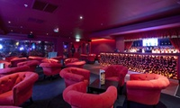 Ladies Night Entry and Prosecco for Two or Four at WonderWorld, Friday 2 Septmeber (Up to 60% Off)
