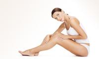 Depilacja woskiem: bikini, nogi