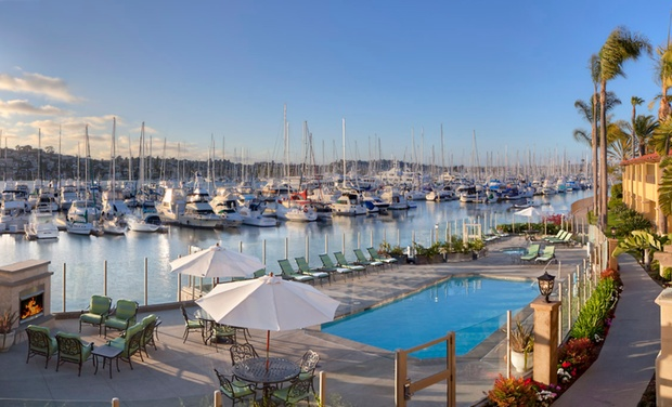 Best Western Plus Island Palms Hotel & Marina - San Diego: Stay at Best Western Plus Island Palms Hotel & Marina in San Diego, with Dates into November