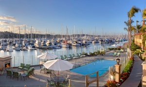 Stay At Best Western Plus Island Palms Hotel & Marina In San Diego, With Dates Into November
