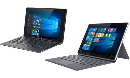 Kruger & Matz 2-in-1 Tablet im Modell KM1086 oder KM1162