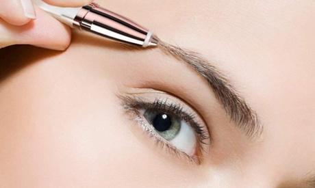 Depiladora facial en forma de bolígrafo (envío gratuito)