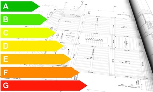 Studio Di Architettura: Certificazione energetica con APE, IPE, VIME e scheda tecnica con Studio Di Architettura (sconto 78%)