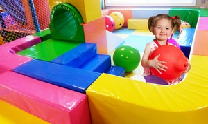 Explore Center: CC$99 for a Two-Hour Party Package for 10 Children and 15 Adults at Explore Center (CC$300 Value)
