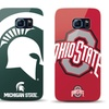 NCAA Samsung Galaxy S6 Edge Plus Cases