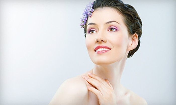 Radiant Skin Treatments - Louisville: One or Three Customized Face Peels or Lifts at Radiant Skin Treatments (Up to 76% Off)