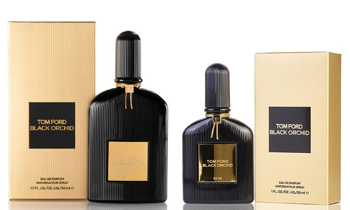 Tom Ford Black Orchid Edp Groupon Goods
