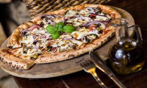 Perche No Ristorante e Pizzeria: Dowolne pasty lub pizze: dwie za 34,99 zł i więcej opcji w Perche No Ristorante e Pizzeria w Gdyni (do -42%)