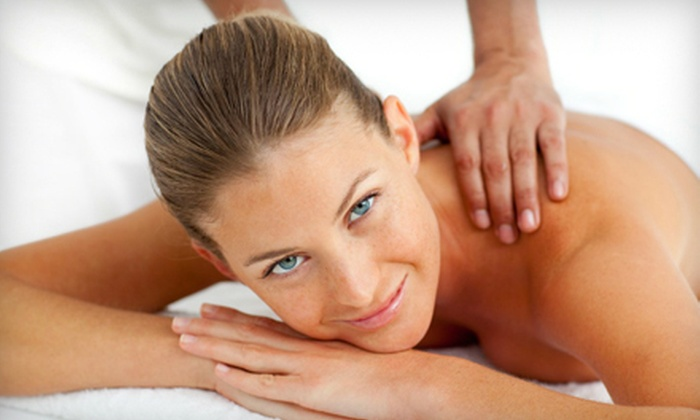Balancing Touch Massage - West Warwick: 60-Minute Massage or Facial or a Spa Package at Balancing Touch Massage (Up to 54% Off)