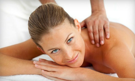 60-Minute Massage or Facial - Balancing Touch Massage in West Warwick