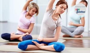 Bikram Yoga True love: 10 o 20 lezioni di Birkam yoga da 90 minuti al centro Bikram Yoga True Love in zona Talenti (sconto fino a 79%)