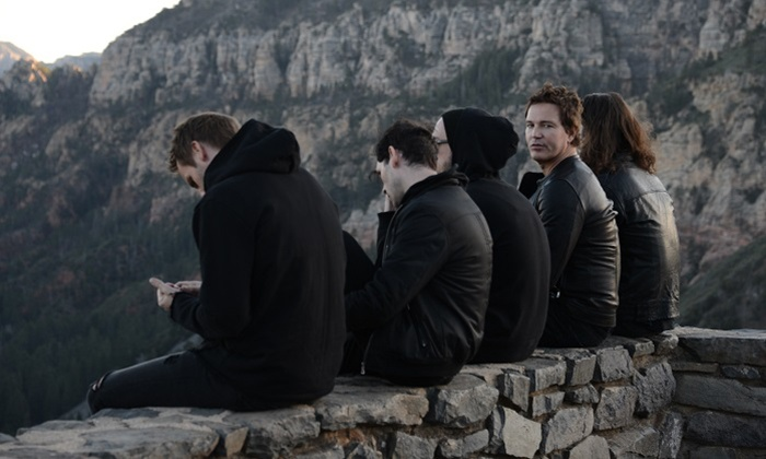 Third Eye Blind Celebrates 20th Anniversary with Summer Gods Tour - Saratoga Performing Arts Center: Third Eye Blind: Summer Gods Tour with Special Guests Silversun Pickups on Saturday, July 1 at 7 p.m.