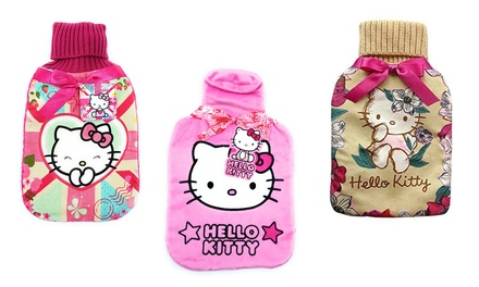 Borsa dell'acqua calda Hello Kitty