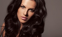 Wash, Cut and Blow-Dry with Conditioning at Sloane Avenue Spa