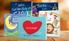 51% Off Personalized Children's Books from Put Me In The Story