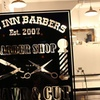 Men's Cut, Wash and Head Massage