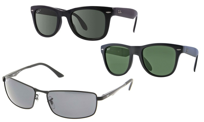 c120ec3199 Up To 31% Off on Ray-Ban Sunglasses for Men