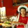 Asiatisches All-you-can-eat-Buffet