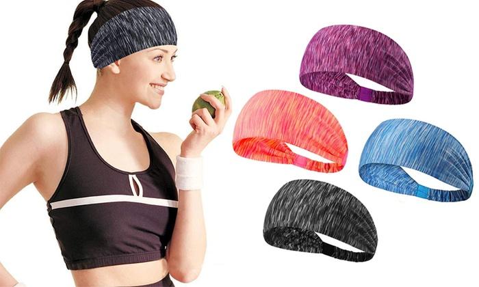 Sports Headband (£1.99)