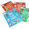 Start Little, Learn Big Books (4-Pack)