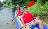 Half-Day Kayaking Experience