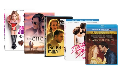 Romance Favorites on DVD or Blu-Ray 76756804-0ac2-11e8-942a-00259060b5da