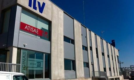 Revisión itv en Tres Cantos para vehículos de gasolina y motocicletas por 29,95 € o para vehículos diésel por 39,95 €