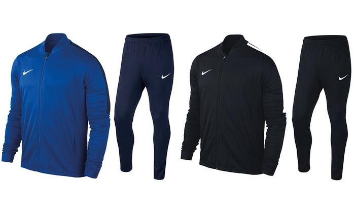Tuta da uomo Nike Academy   Groupon