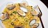 40% Off Italian Food at Noodles Panini
