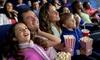 Nuovo Cinema Nosadella - NUOVO CINEMA NOSADELLA: Ingresso al cinema con bibita e popcorn per una o 2 persone al Nuovo Cinema Nosadella (sconto fino a 58%)