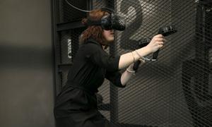 Virtualtime: 1h de jeux en réalité virtuelle pour 1 à 4 personnes dès 24,90 € au Virtualtime