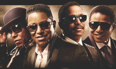 The Jacksons en Kool & The Gang live op 5 oktober in Rotterdam Ahoy