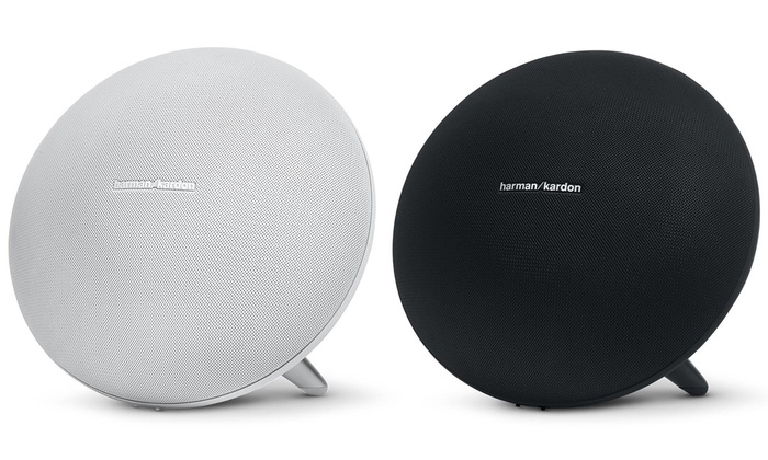 Up To 75% Off on Harman Kardon Onyx 3 BT Speaker | Groupon Goods