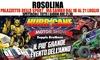 Hurricane Motor Show, Rosolina
