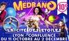 Cirque Medrano « La Cité des Etoiles » à Lyon