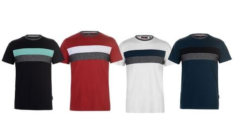 Camiseta Pierre Cardin