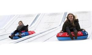 Up to 36% Off Admission to Winter Wonderland SI at Winter Wonderland SI, plus 6.0% Cash Back from Ebates.