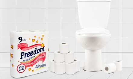 Freedom Spiced Apple Toilet Paper