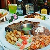 Half Off Mexican Food at Zocalo Restaurant & Bar