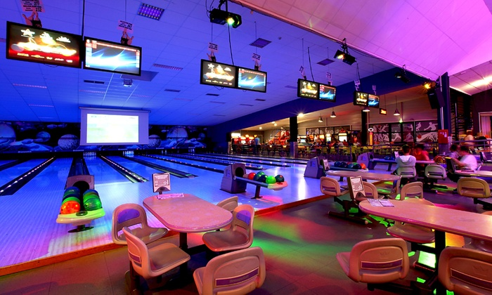 anniversaire bowling satellium