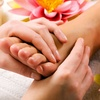 Up to 59% Off Foot Massages