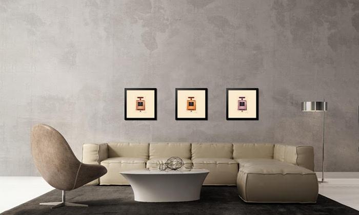 Fairchild Branded Paris Wall Art Prints ...