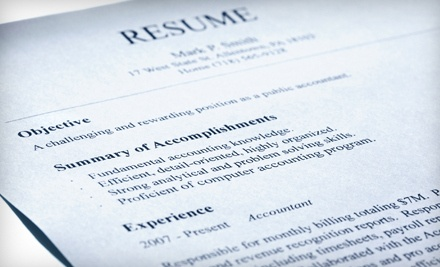 Smashing Resumes - Smashing Resumes in
