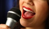 3x oder 5x 50 Min. Gesangsunterricht bei stimmgut – Institut für Gesang (bis zu 67% sparen*)