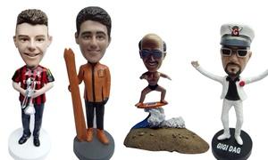 Mostech GmbH: Wertgutschein über 129 €oder 249 € anrechenbar auf eine Single- oder Paar-3D-Wackelkopf-Figur beiMostech GmbH