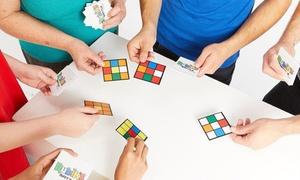 Jeu de bataille Rubi'k Cube