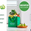 Woolworths: $10 and $20 Vouchers - Existing & New